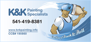 KnK Painting Specialists